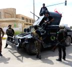 IRAQ-TIKRIT-FORCES-IS-REDOUBTS