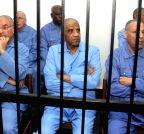 - LIBYA-TRIPOLI-FORMER OFFICIALS-TRIAL