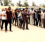 LIBYA-TRIPOLI-TUNISIANS-DETENTION