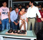 : (291114) Mumbai: Celebration of Ye hai Mohabbate completing 300 episodes