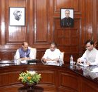 New Delhi: High Level Committee for Central Assistance to States affected by the Natural Disasters