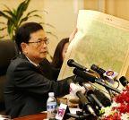 CAMBODIA-PHNOM PENH-VIETNAM-BORDER ISSUE