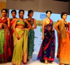 Varanasi: HINDTEX - Fashion Show