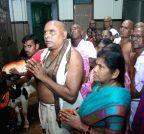 Varanasi: Annakut Puja