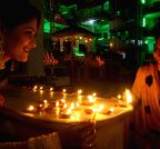 Varanasi: Diwali celebrations