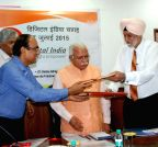 MoU signed for implementation of Digital University programme