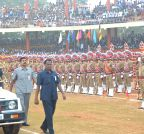 Vijayawada: Republic Day celebrations