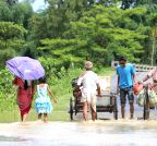 Flood at Sonitpur district