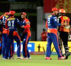 Visakhapatnam: IPL - 2015- Sunrisers Hyderabad vs Delhi Daredevils  (Batch - 4)