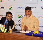 Vishakahapattanam: Andhra CM visits Vishakahapattanam