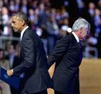 US-WASHINGTON-HAGEL-FAREWELL