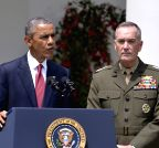US-WASHINGTON D.C.-JOINT CHIEFS CHAIRMAN-NOMINATION