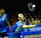 CHINA-WUHAN-BADMINTON-ASIA CHAMPIONSHIPS-DAY 6