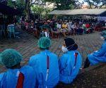 640 doctors in Indonesia die of Covid