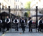1,504 UK police officers investigated for misconduct