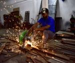 1 in 2 manufacturers facing lack of skilled workers: Survey