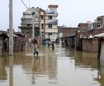 10 more states witnessing flooding during last 3 years: Govt
