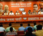 BJP main opposition in Sikkim as 10 SDF MLAs join party