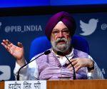 Navi Mumbai airport protests: Hardev Puri cheers with 'Sardar' humour!