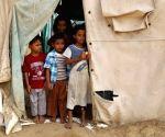 16 mn Yemenis on verge of starvation: UN