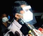 11 Covid patients dead in oxygen supply delay at Tirupati hospital