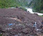 11 dead, 23 missing in Nepal landslides