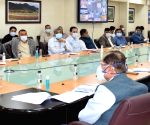 Free Photo: 12,600.58 Crore District Capex Budget approved for J&K