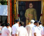 125th birth anniversary celebrations of Dr BR Ambedkar at Parliament