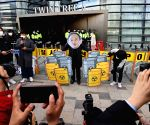 Free Photo: Japan's decision on Fukushima water release angers neighbours, locals