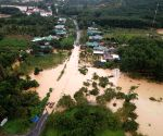 130 dead, 18 missing in Vietnam floods, landslides