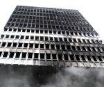 PHILIPPINES MANILA FIRE