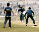 PAKISTAN LAHORE CRICKET TRAINING