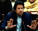 Imran acquitted in Parliament House attack case