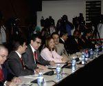 CUBA HAVANA US POLITICS TALKS