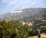 U.S. LOS ANGELES SAG STATUE