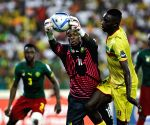 (SP)EQUATORIAL GUINEA-MALABO-AFRICAN CUP-CAMEROON VS MALI