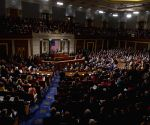 U.S.-WASHINGTON-OBAMA-STATE OF THE UNION ADDRESS