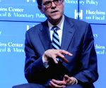 US WASHINGTON ECONOMY JACOB LEW