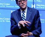 US WASHINGTON ECONOMY JACOB LEW