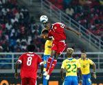 EQUATORIAL GUINEA-BATA-AFRICAN CUP- CONGO VS GABON