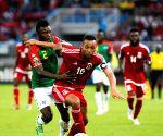 EQUATORIAL GUINEA-BATA-AFRICAN CUP-EQUATORIAL GUINEA VS BURKINA FASO