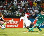 EQUATORIAL GUINEA-MONGOMO-AFRICA CUP OF NATIONS-GHANA VS ALGERIA