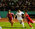 VIETNAM-BINH DUONG-AFC CHAMPIONS LEAGUE-SHANDONG LUNENG VS BECAMEX BINH