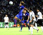 CAMBODIA-PHNOM PENH-FOOTBALL-FIFA WORLD CUP-AFGHANISTAN VS CAMBODIA