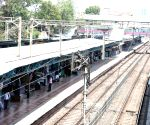 153 rail coaches on standby for Mumbai Covid patients