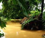 Yogi govt begins preparing for floods now