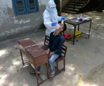 16 worst-hit districts asked to ramp up testing, ensure ambulance for all