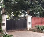 File Photo: 17 Motilal Nehru Marg bungalow