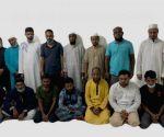 19 militants arrested in Bangladesh