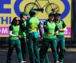1st ODI: SA cruise to eight-wicket win over India